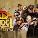 Old School Hip-Hop New Year Eve Festival