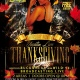 Thanksgiving Day - Wild 94.1 Buckwheat Broadcasting