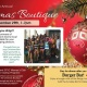 17th Annual Christmas Boutique