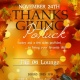 Thanksgiving Potluck at the 04 Lounge