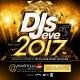 DJ's Eve NYE 2017