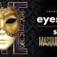 NYE 2017 Eyes Wide Suite Masquerade