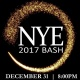 NYE 2017 BASH By Impressive Events