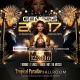GENESIS 2K17 : THE BIGGEST NYC NEW YEARS EVE EVENT
