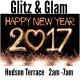 Glitz & Glam NYE 2017