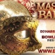 New Years Eve - The 10th Annual Masquerade Ball at Bowlmor Chelsea Piers NYC