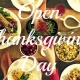 2nd Annual Thanksgiving Dinner at Islands Club