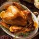 Thanksgiving Buffet with a Gourmet Twist