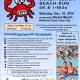 40th Annual Sandy Claws Beach Run