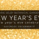 New Year's Eve at Selby Gardens