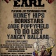 Thanksgiving at the EARL