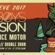 Lucky Boys Confusion - New Years Eve 2017 - Double Door