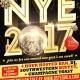 D.S. Tequila NYE 2017 Bash