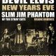 NYE with Devil Elvis & Slim Jim Phantom at Reggies Music Joint