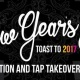 New Year's Eve at Burnt City Brewing