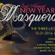 2017 New Year's Eve Masquerade