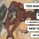 CEG Pres. New Years Eve: Too Many Zooz + Brasstracks