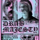 Numbers Thanksgiving Eve Bash w/ Drab Majesty (live) & More + Djs!