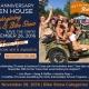 33rd Anniversary Thanksgiving Bash & Bike Show! RAIN or SHINE