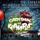 Christmas With Krampus (and his ugly Christmas sweater party)