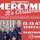 MercyMe's It's Christmas