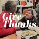 Great Thanksgiving Day Banquet