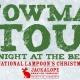 Jackalope's Christmas Vacation
