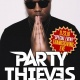 Party Thieves/ Wednesday Nov 23/ Dahlia Bar and Lounge