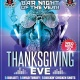 Night before Thanksgiving Party/ Nov 23/ BBR Columbus