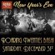 New Years Eve Roaring Twenties Bash!