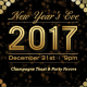 New Years at the Finn 2017!