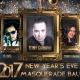 2017 NYE Masquerade Ball