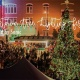 Bricktown Tree Lighting Festival presented by Sonic