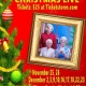 The Golden Girls Christmas Live!