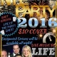 NEw Years Eve Bash with Life of the Party!