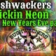 Bushwackers Kickin Neon New Years Eve Party