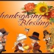 Free Thanksgiving Dinner Bellwood to Falling Creek