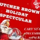 Butcher Brown Christmas @ Cary St Cafe