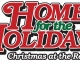 Home for the Holidays: Christmas at The Reg