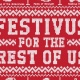 Festivus at Colter Bay with Bell's Brewery