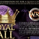 Dale Jr.'s Whisky River Presents: The 2017 New Years Eve Royal Ball