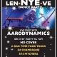 Len-NYE-ve Dance Party