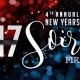 Lago's 4th Annual New Year's Eve Soiree: Fire and Ice