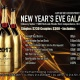 A Lady & 3 Gents Presents The New Years Eve Gala