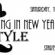 New Years Party at The Centreville Moose