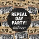 Repeal Day Party at The Canopy