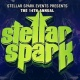 Borgore at Stellar Spark 14 - December 31, 2016 (all ages)