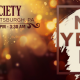 NYE 2017 at Penn Society
