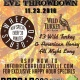 Thanksgiving Throwdown at Recbar - Thanksgiving Eve