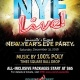New Year's Eve at 4th Street Live!